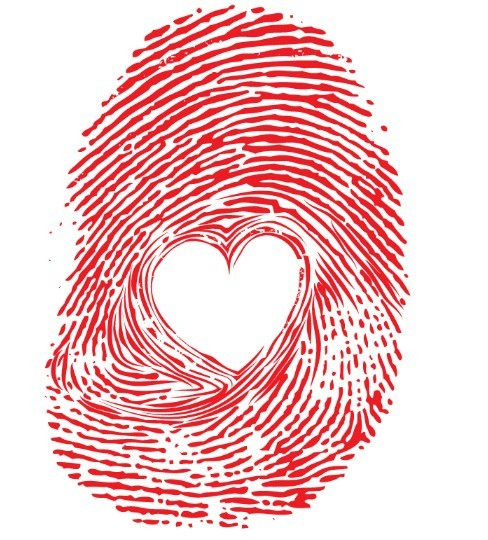 Red-Fingerprint-With-Heart-Inside